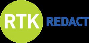 RTK Redact