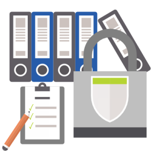 Secure Files And Quality Control