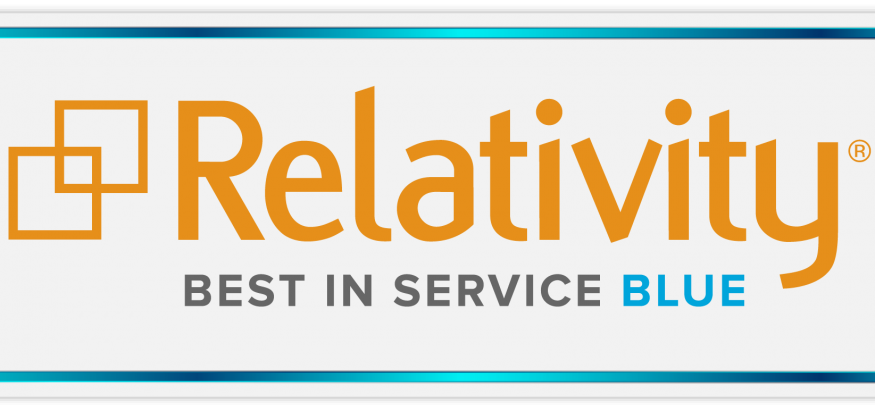 Relativity Best In Service