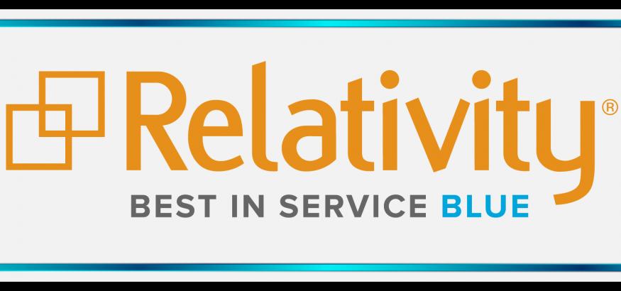 Relativity Best In Service