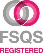 Credential logo - FSQS